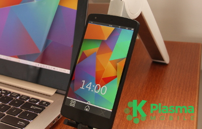 Plasma Mobile, a Free Mobile Platform